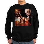 Grim Reaper Jumper Sweater