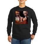 Grim Reaper Long Sleeve T-Shirt