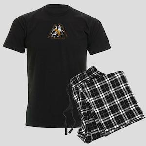 IHCUS Color Logo Pajamas