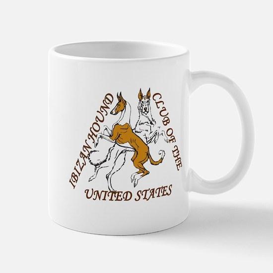 IHCUS Color Logo Mug