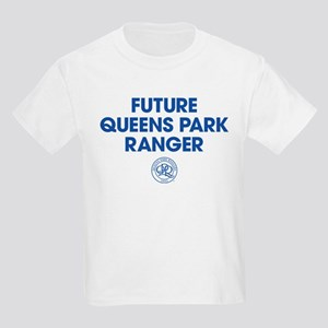 Future Queens Park Ranger Kids Light T-Shirt