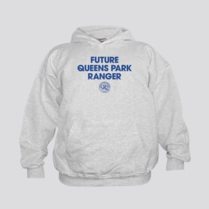 Future Queens Park Ranger Kids Hoodie