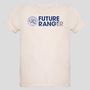 Queens Park Future Ranger Organic Kids T-Shirt