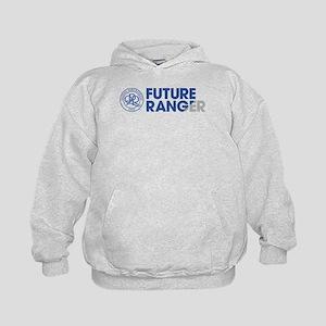 Queens Park Future Ranger Kids Hoodie
