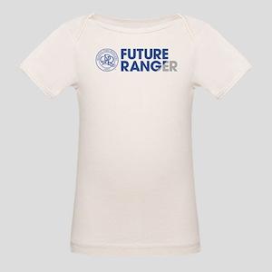 Queens Park Future Ranger Organic Baby T-Shirt