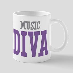 Music DIVA Mug