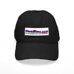 BookMarc.com Black Cap