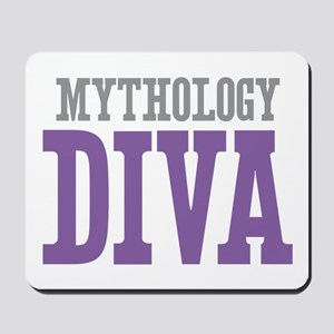 Mythology DIVA Mousepad