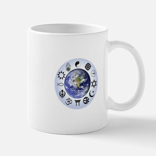 Im a Global Developer Mugs