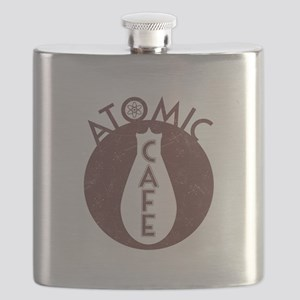 Atomic Cafe - Geek Chic Flask