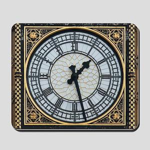 BIG BEN London Pro Photo Mousepad