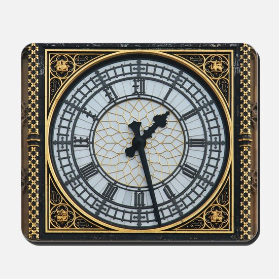 BIG BEN London Pro Photo Mousepad