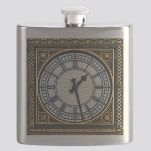 BIG BEN London Pro Photo Flask