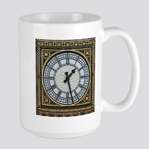 BIG BEN London Pro Photo Large Mug