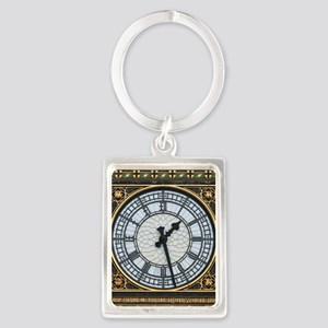 BIG BEN London Pro Photo Portrait Keychain