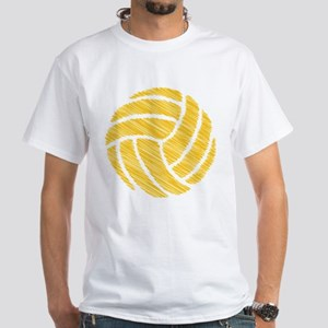 scribble ball T-Shirt