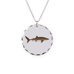 Whale Shark f Necklace