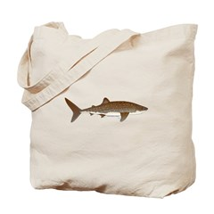 Whale Shark f Tote Bag