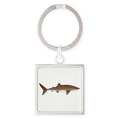 Whale Shark f Keychains