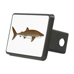 Whale Shark f Hitch Cover