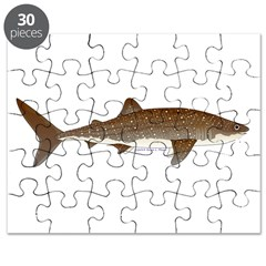Whale Shark f Puzzle
