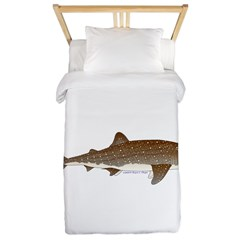 Whale Shark f Twin Duvet