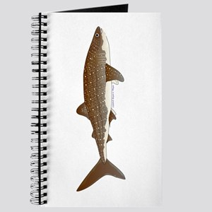 Whale Shark f Journal