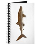 Whale Shark f Journal