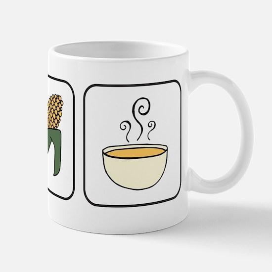 Chicken Corn Soup I Mug