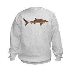 Whale Shark c Sweatshirt