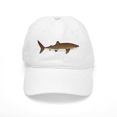 Whale Shark c Baseball Baseball Cap