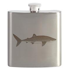 Whale Shark c Flask