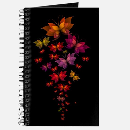 Digital Butterflies Journal