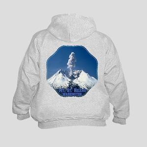 Mt. St. Helens Kids Hoodie