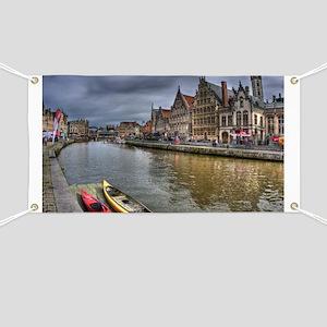 Charming Gent Banner
