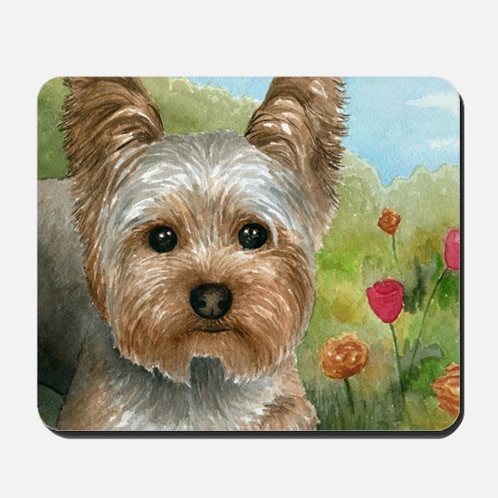 Dog 117 Mousepad