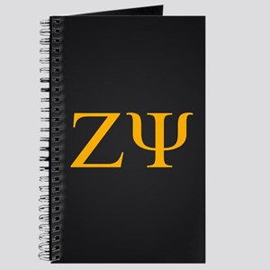 Zeta Psi Letters Class of XXXX Journal