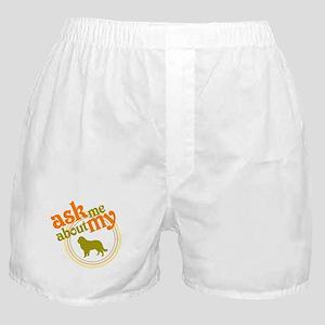Newfoundland Boxer Shorts
