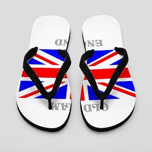 Oldham England Flip Flops