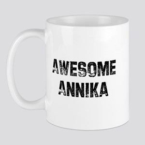 Awesome Annika Mug