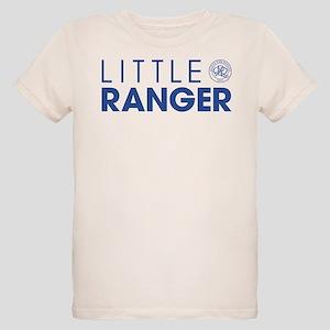 Queens Park Little Ranger Organic Kids T-Shirt
