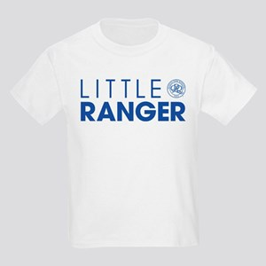 Queens Park Little Ranger Kids Light T-Shirt