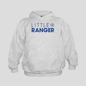 Queens Park Little Ranger Kids Hoodie