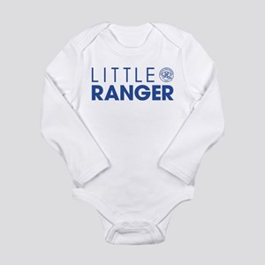 Queens Park Little Ran Long Sleeve Infant Bodysuit