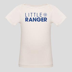 Queens Park Little Ranger Organic Baby T-Shirt