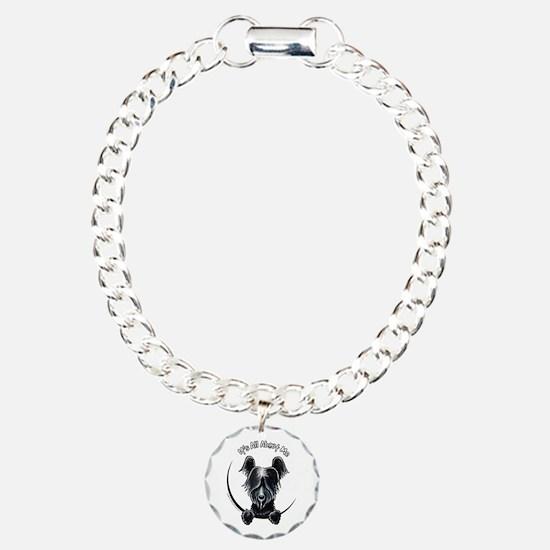 Skye Terrier IAAM Bracelet