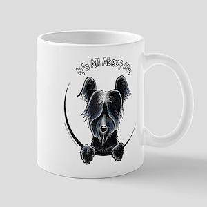 Skye Terrier IAAM Mug