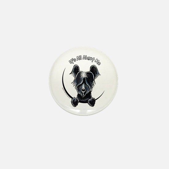 Skye Terrier IAAM Mini Button