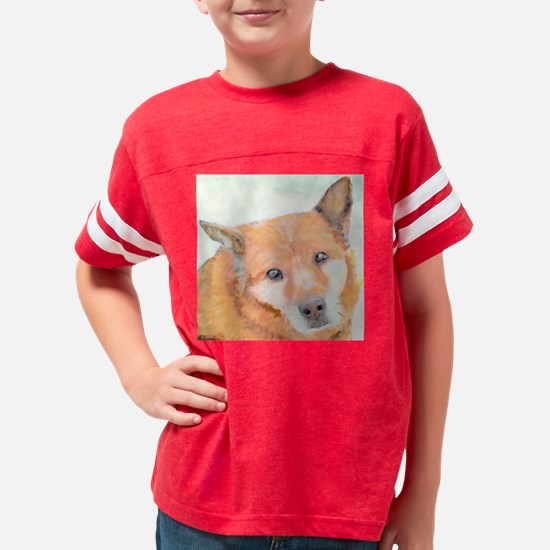 nik Youth Football Shirt