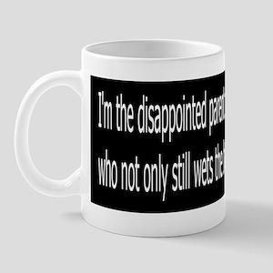 My kid's no honor student Mug